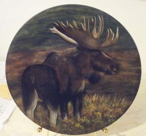 Moose Walk